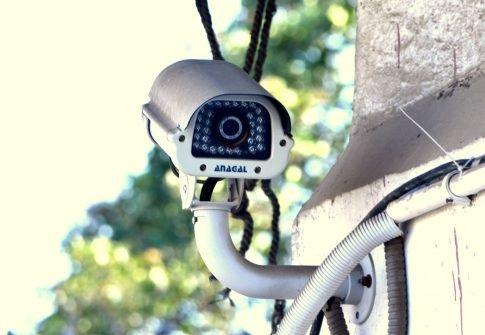 Sistemas de videovigilancia y seguridad